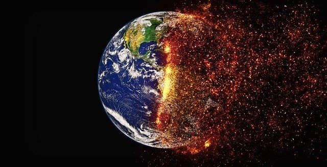 Klimawandel Folgen – Das haben wir unserer Erde angetan