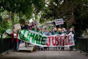 Klimawandel Folgen
