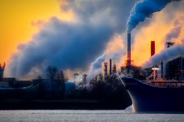 CO2 Ausstoß – Ursachen und Lösungen