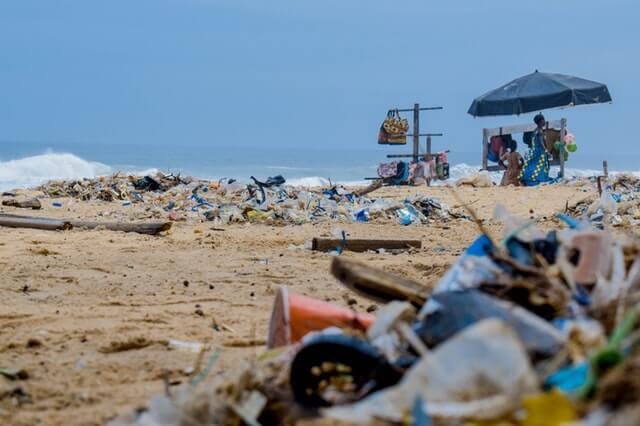 Plastikmüll im Meer – So wird der Ozean wieder sauber