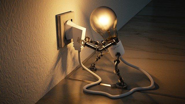 Strom sparen Tipps
