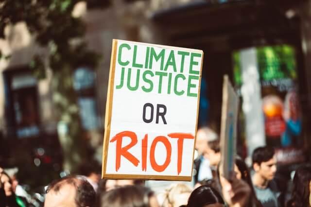 Klimawandel Lüge – Sind wir Menschen doch nicht Schuld?