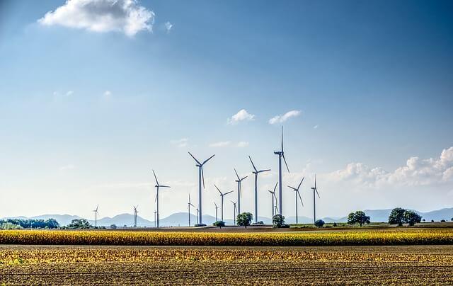 Wie funktioniert eine Windkraftanlage?