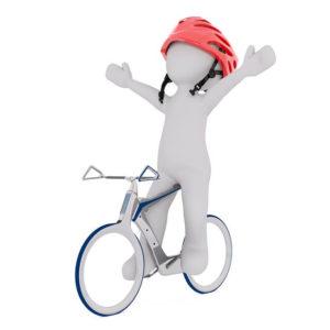 Fahrrad Klimaschutz