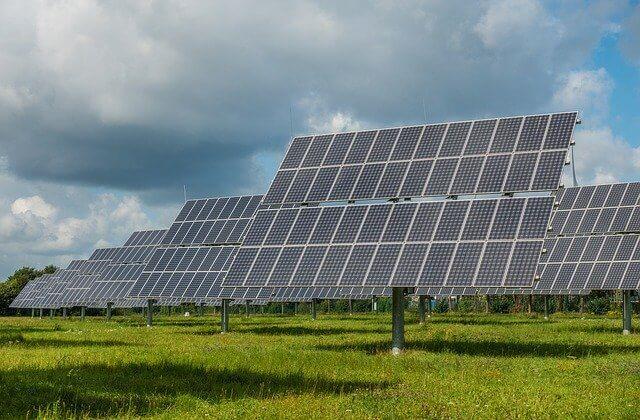 Wie funktioniert Solarenergie?