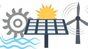 Erneuerbare Energien Kritik