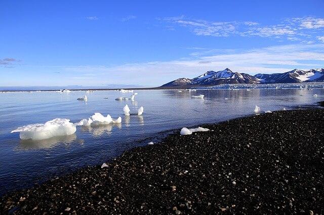 Klimawandel Folgen Permafrost