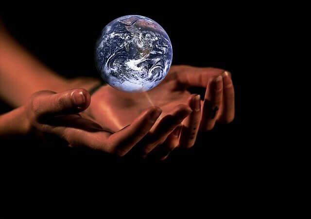 umweltbewusst leben